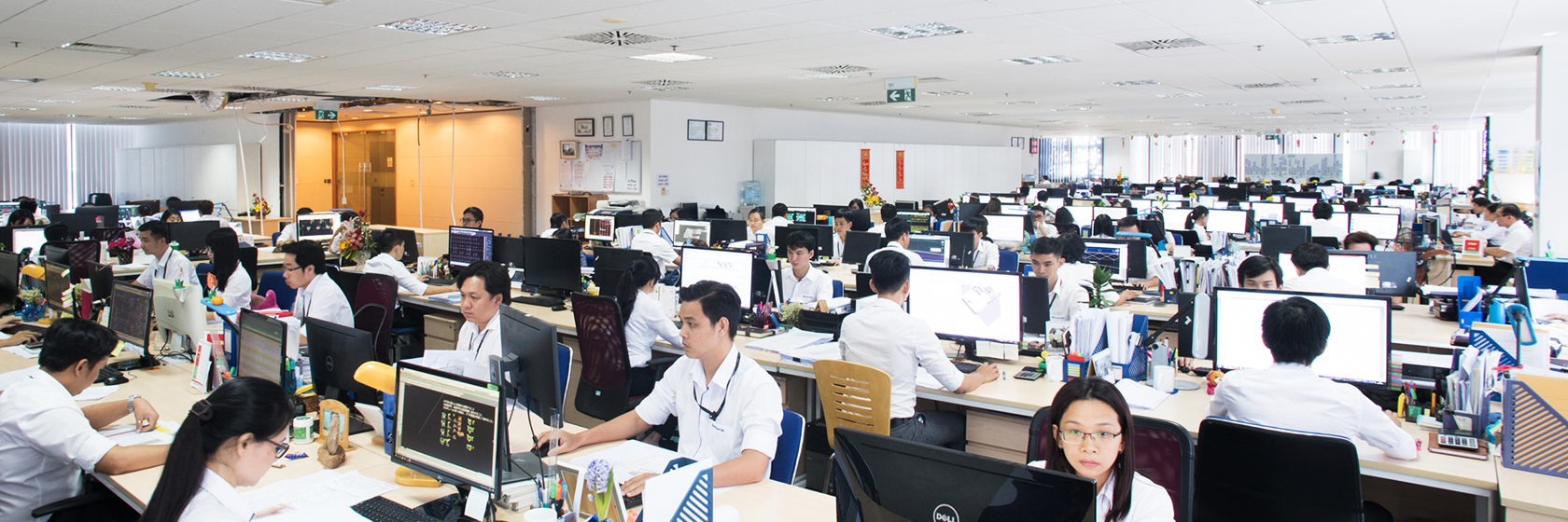 Group company in Vietnam: ACSD