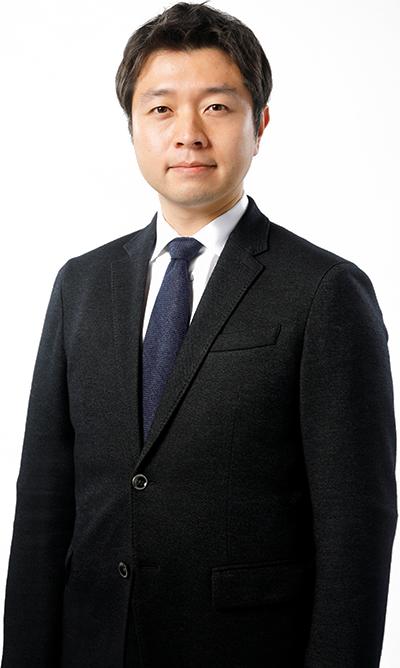 代表取締役社長 三谷忠照