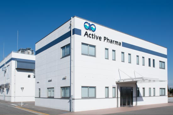 Active Pharma Co., Ltd.